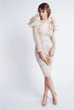 4837045fe2c Vestidos de Madrina Matilde Cano, Madrid - El Corte Italiano