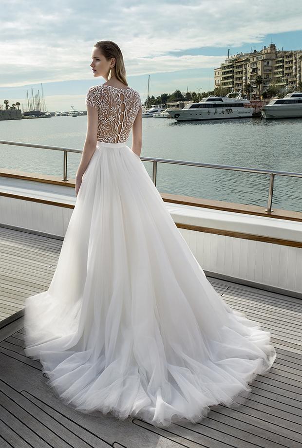 d273t-dr272s de demetrios, vestido de boda-fiesta en madrid - el