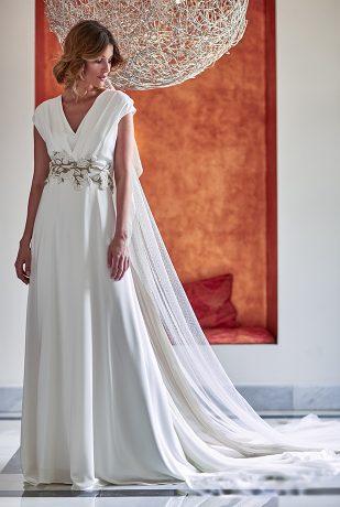 vestidos de novia en madrid - el corte italiano